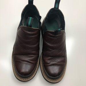 Georgia Giant Romeo Brown Boot